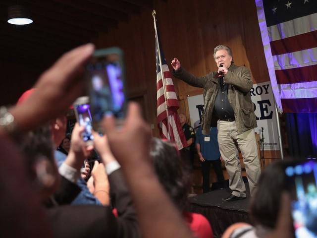 After Moore's win, right wingers declare open season on GOP establishment