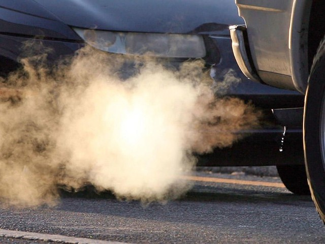 Trump administration cuts fuel economy, CO2 standards with final regulations - Roadshow