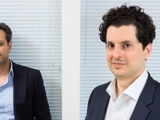 OakNorth breaks Europe's fintech fundraising record with $440 million round (SFTBY)
