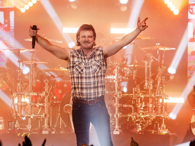 Org Touted by Morgan Wallen 'Disappointed' in Singer's Anti-Racism Efforts