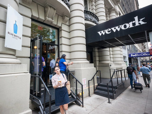 WeWork filed its IPO homework. So we had a look at its small print and... yowser. What has El Reg got itself into?