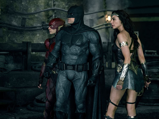 How the #ReleaseTheSnyderCut Movement Succeeded When Nobody Thought It Would | Podcast