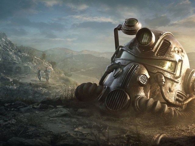 'Fallout 76' players can get three old Fallout games for free