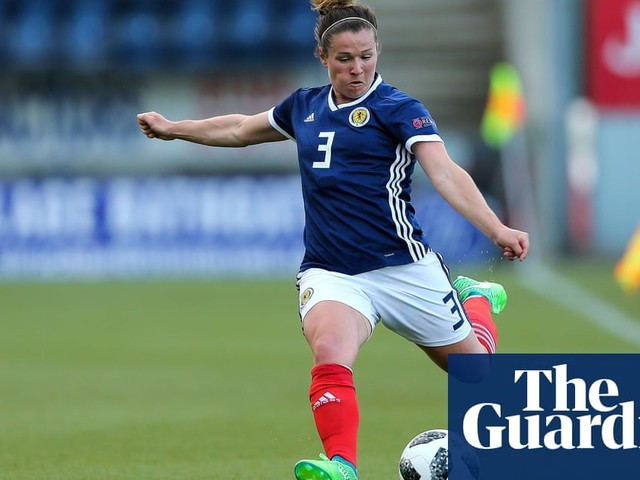 Women's World Cup: Arsenal's Emma Mitchell left out of Scotland squad