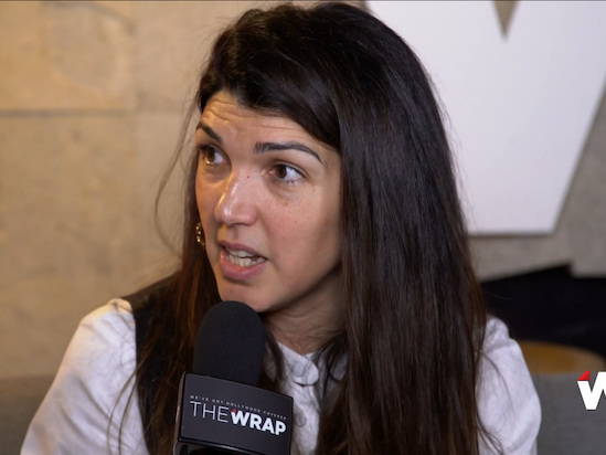 'Luxor' Director Zeina Durra's Film Was Inspired By a Dream and Her Third Child (Video)