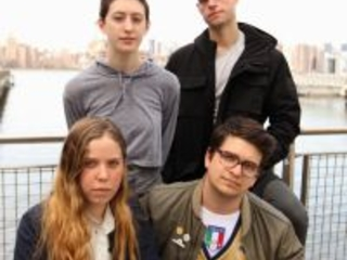 Frankie Cosmos Announce European Tour Including London's EartH In April