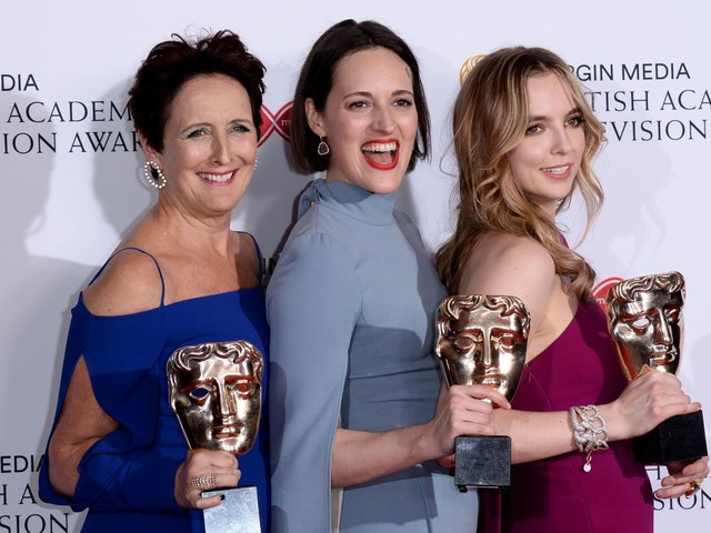 BAFTA changes eligibility rules after Killing Eve controversy