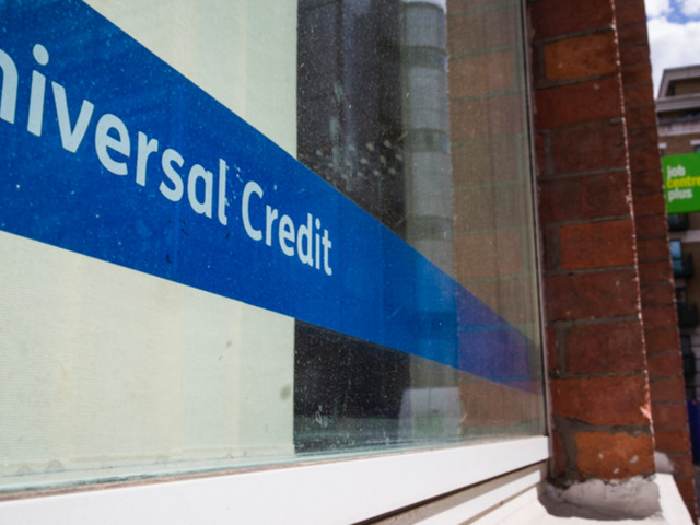 Exclusive: Government's £1.4 Billion Universal Credit And Welfare Reform Outsourcing Bill Revealed