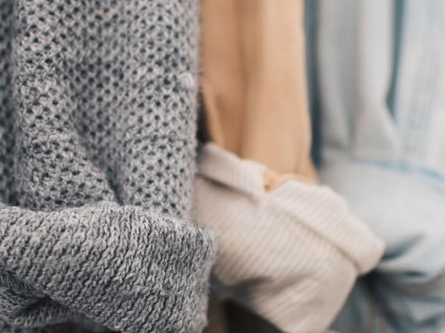 Planning my Plus Size Autumn/ Winter Capsule Wardrobe with Fashion World