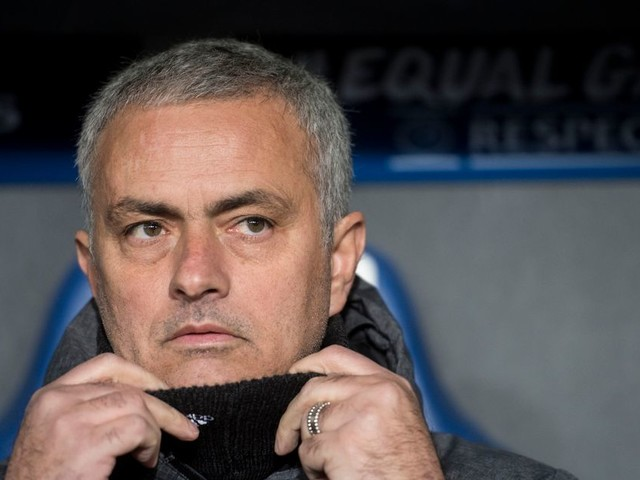 Manchester United fans think Jose Mourinho has a new first-team starter