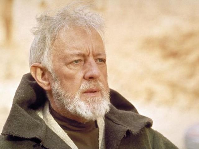 A Star Wars Standalone Movie About Obi-Wan Kenobi Is Reportedly in Development