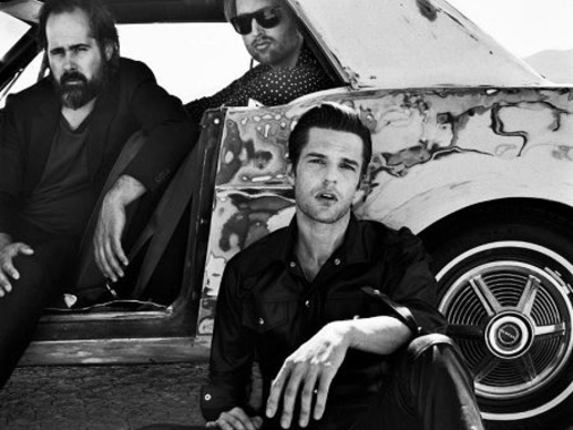 The Killers reveal Wonderful Wonderful album tracklist