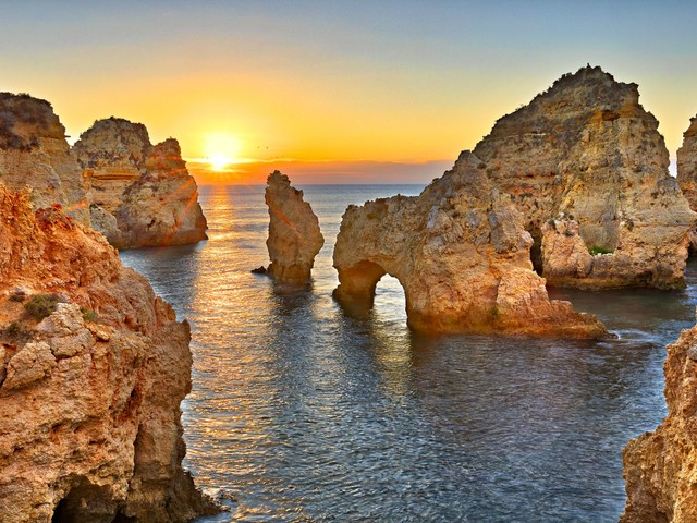 Your 2019 Travel Guide to the Algarve