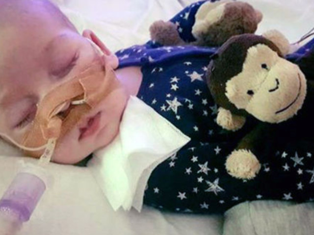 Remembering Charlie: Why Children's Palliative Care Is About Never Giving Up