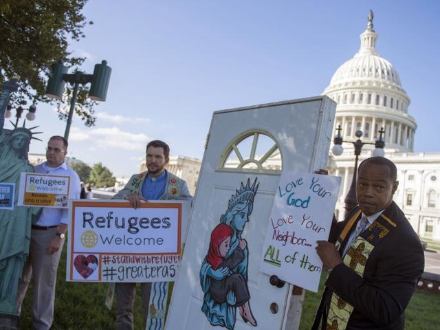Trump Resumes Refugee Admissions With Restrictions for 11 Undisclosed Countries