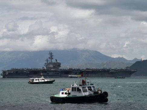 US, S. Korea to launch major navy drill next week