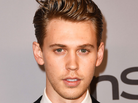 Austin Butler to Play Elvis Presley in Baz Luhrmann's Untitled Movie