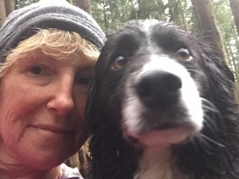 Search resumes for dog-walker missing in Coquitlam, B.C.