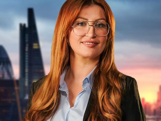 'The Apprentice': Michaela Wain Hits Out At Lord Sugar's Advisor Claudine Collins Over 'Personal' Interview