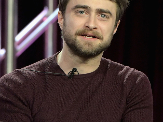 Daniel Radcliffe breaks down in tears after reading his great grandfather's suicide note