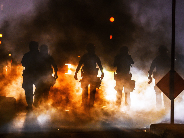 Black Lives Matter: what does 'defund the police' mean?