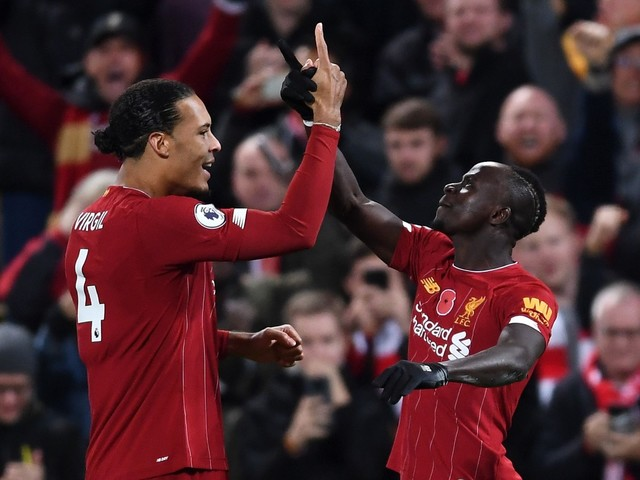 Premier League reaction: Liverpool beat Man City - is the title theirs?