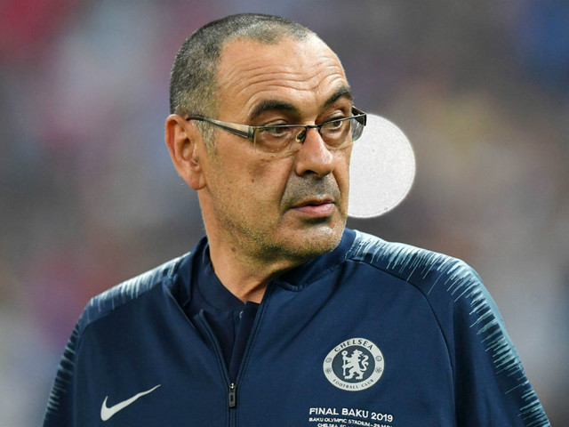 The Decathlon: Sarri to hold talks with Chelsea about his future