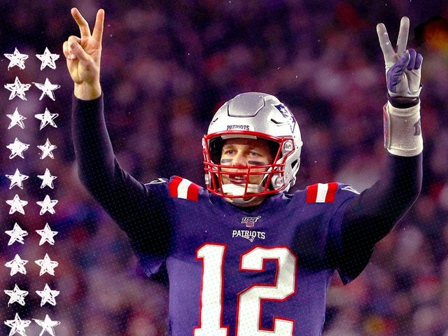 What happens if Tom Brady and the Patriots really split up?