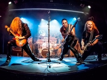 Limehouse Lizzy announced 10 new tour dates