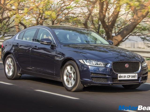 Jaguar XE Diesel Test Drive Review