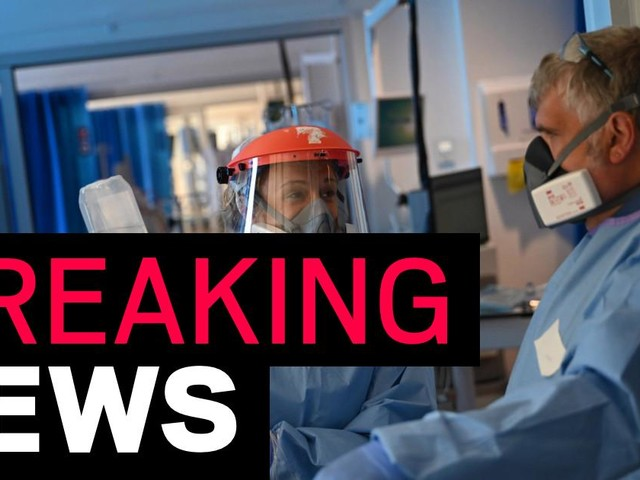 Another 36 dead from coronavirus across the UK