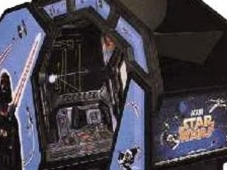 The Day Steven Spielberg Complained About The Missing 'Force Button' On His Star Wars Arcade Game