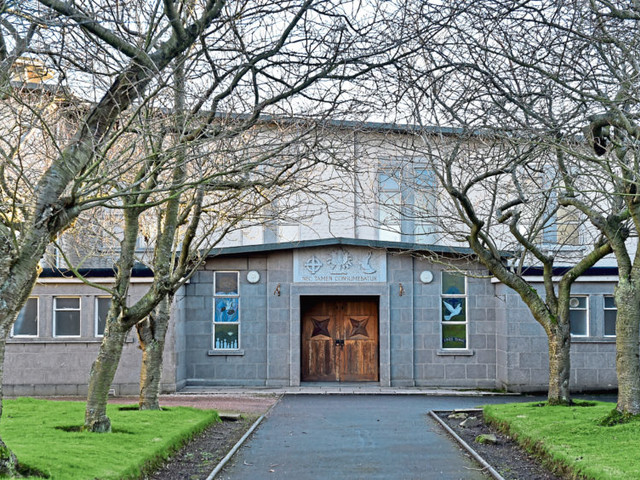 Aberdeen church shuts for good despite locals' protests