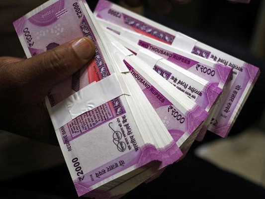 RBI Defends Quality Of Newly Printed Notes, Says At Par With The Best