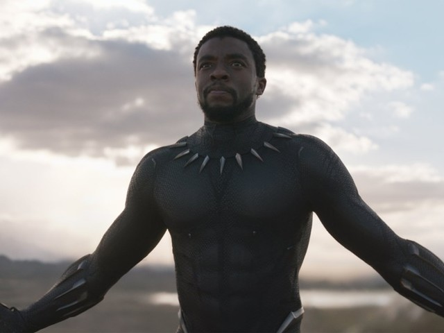 Black Panther Stalks a $200 Million Presidents Day Weekend Box Office Haul