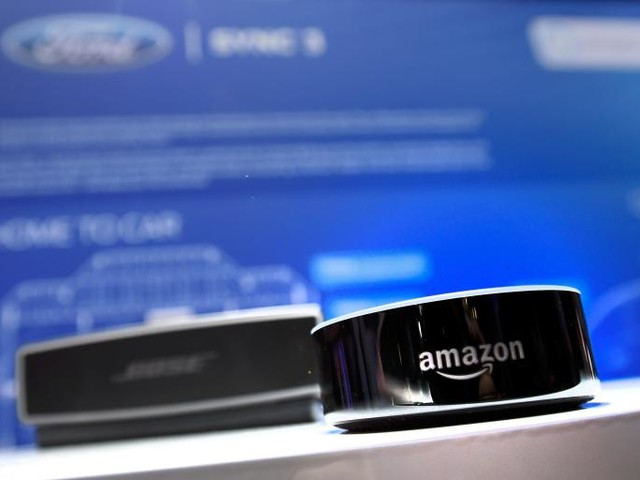 Amazon Owns the Smart Speaker Space
