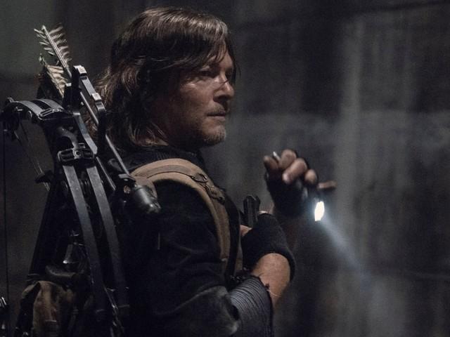 'Walking Dead' Final Season Trailer Teases the Return of the Reapers (Video)