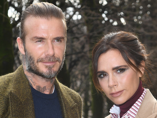 Victoria Beckham Is 'Trying to Be the Best Wife' Amid Rumors of Marriage Issues with David Beckham