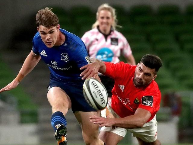 Leinster v Munster LIVE score updates for the PRO14 semi-final