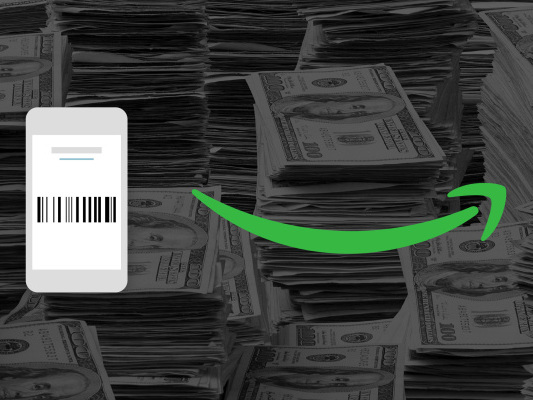 Will Amazon become a force in fintech?