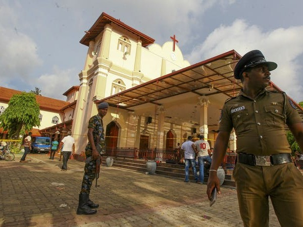 The Bombs on Easter Sunday: Five Ways to Pray for Sri Lanka