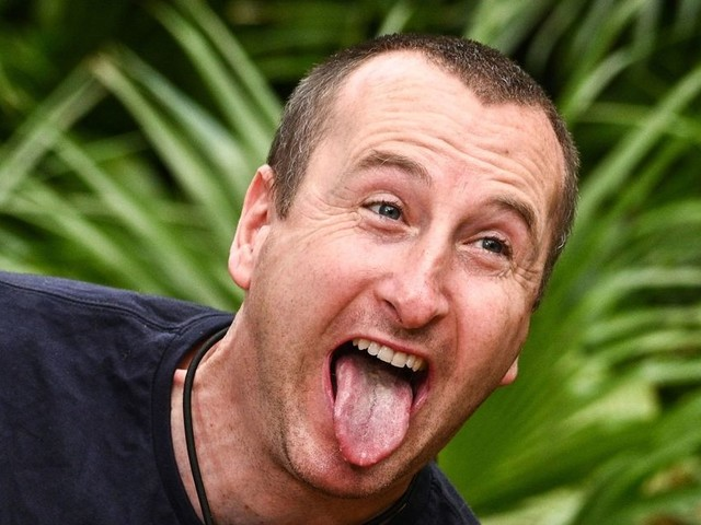I'm A Celebrity fans say show is a 'disaster' after Corrie's Andy Whyment is 'robbed' of jungle title