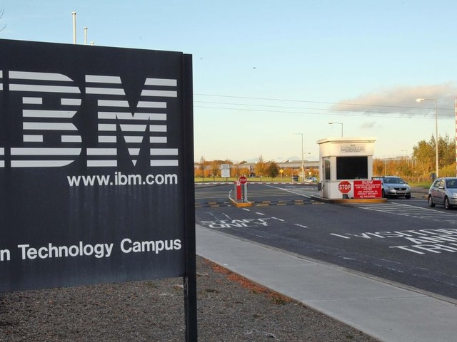 IBM to create up to 150 jobs with new centre in Dublin