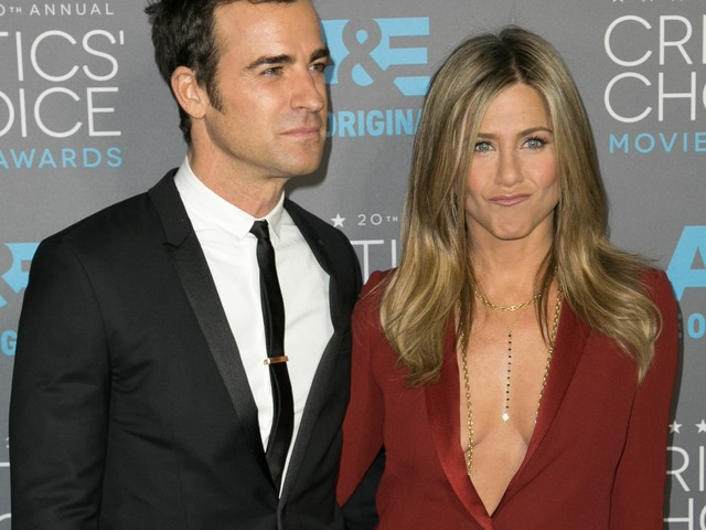 Jennifer Aniston 'has an ironclad prenup' but the prenup talks were 'intense'