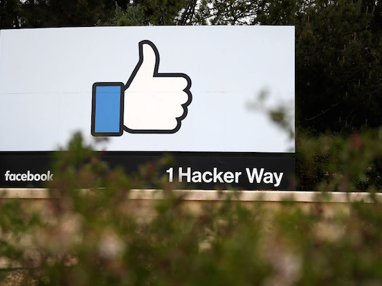 Facebook Communications Head Says Company Has 'No Incentive to Tolerate Hate Speech'