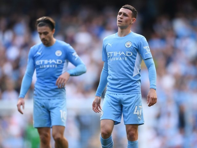 """Phil Foden concedes Euro 2020 injury was """"difficult"""" to get over after Man City return"""