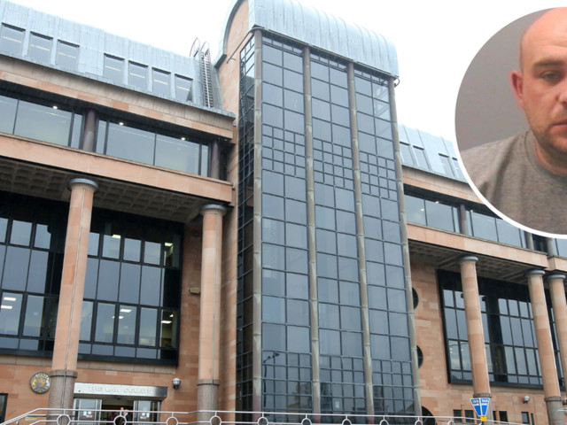 Gateshead thug who fractured mother's neck in brutal attack jailed
