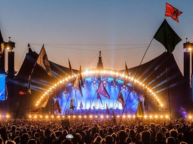 Roskilde Festival 2021 cancelled due to Covid-19 restrictions