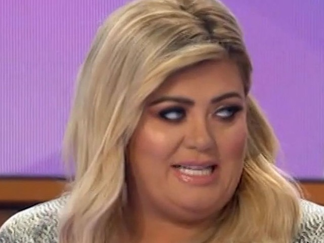 Loose Women in hot water with Gemma Collins as she vows never to go on the show again