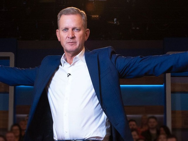The Jeremy Kyle Show's 'shameful' demise after Steve Dymond's tragic suicide